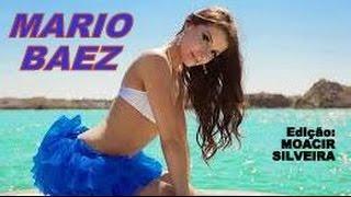 SAPORE DI SALE (letra e vídeo) com MARIO BAEZ, vídeo MOACIR SILVEIRA