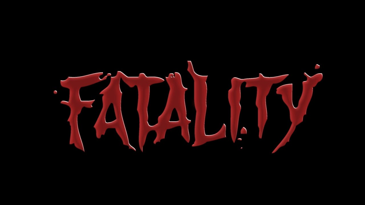 Mortal Kombat Fatality Head Rip! YouTube