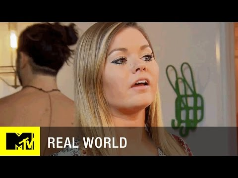 Real World: Go Big or Go Home | 'Ceejai Educates Jenna' Official Sneak Peek (Episode 4) | MTV