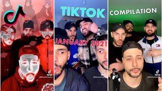 Berywam - TIK TOK Beatbox Compilation January 2021 !