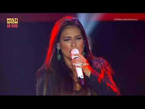 Simone e Simaria - Rapariga Não FESTIVAL TIM MUSIC