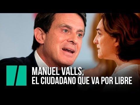 manuel-valls,-el-ciudadano-que-va-por-libre