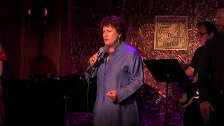"Judy Kaye - ""Take A Chance On Me"" (Mamma Mia; ABBA)"