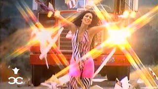 Watch Cher Hell On Wheels video