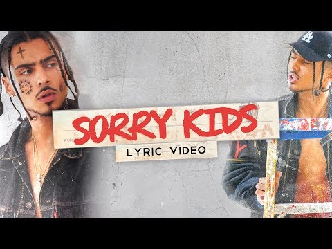 Quincy – Sorry Kids