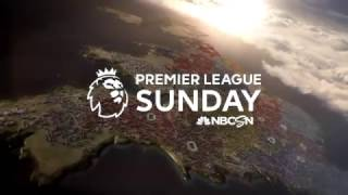 Premier League Sunday on NBCSN
