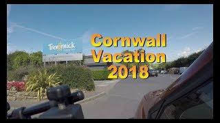 Vacation to Cornwall