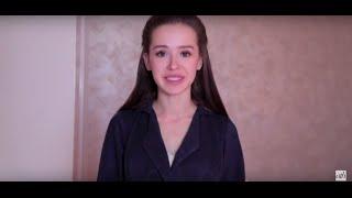 Модные виды окрашивания и секрет объема волос от Sasha Korshun-  All Things Hair