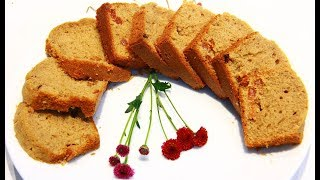 How to make grapes custard cake / Cách làm bánh bông lan nho mềm xốp ngon