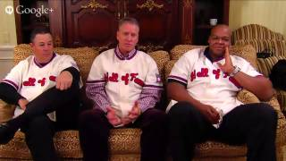 2014 BBWAA Hall of Fame Electee Hangout