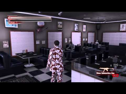 The heart and soul of Deadly Premonition