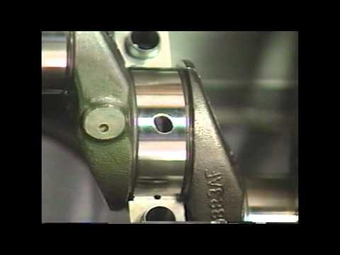 Saturn Training Video - Engine Repair