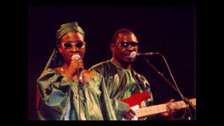 Pauvre Type   Amadou & Mariam