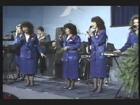 The Perry Sisters -