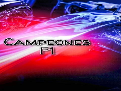 Campeones f1 baku
