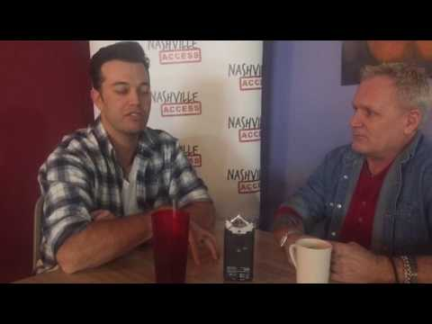 Nashville Access: The Pie Wagon Sessions, with guest Lucas Hoge