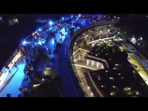 Thompson Playa del Carmen New Years Eve 2015-2016 Celebration