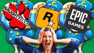 Crunch Is Killing The Games Industry   Inside Gaming Daily