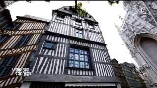 La Maison France 5 à Rouen et en Normandie - 4 juin 2014