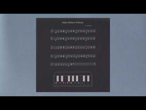 Lullatone - Make Believe Melody (Piano Version)