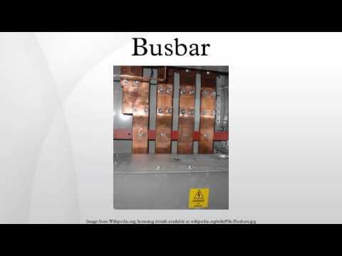 Busbar Youtube