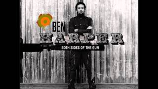 Ben Harper - Crying Wont Help You Now