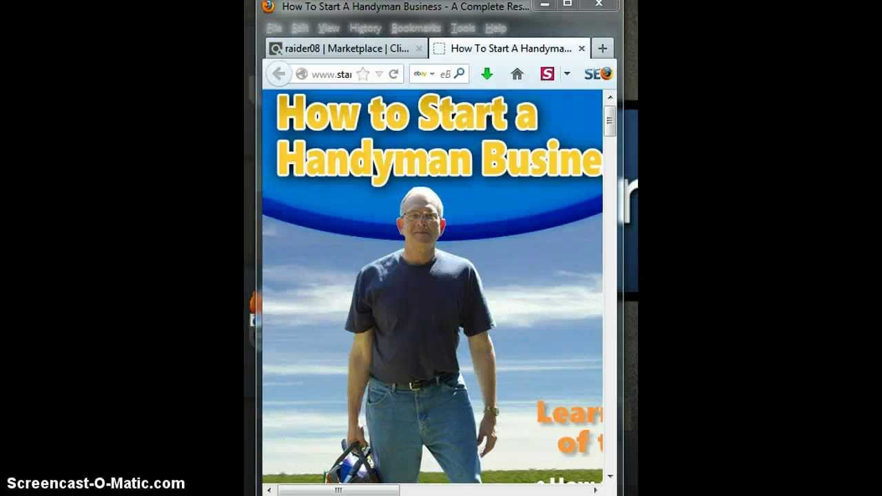 Handyman Training Courses That Are Worth The Money!