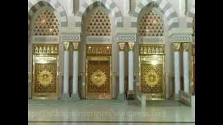Beautiful Naat by Haji Mushtaq Attari Chalo aey tayirane gulsitan baag e madina me