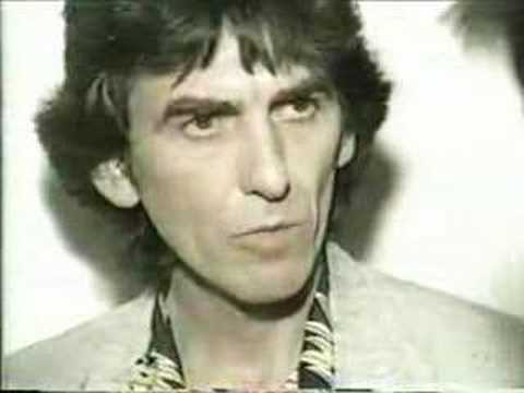 George Harrison & Derek Taylor Post Book Launch Interview