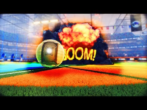 5 Crazy Things You Didn't Know About Rocket League thumbnail