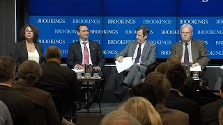 The future of the United States Postal Service On March 25, the Center for Effective Public Management at Brookings hosted a discussion to address the current health of the USPS and reform efforts to ..., From YouTubeVideos