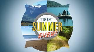 Your Best Summer Ever June 2021 | Cousins RV