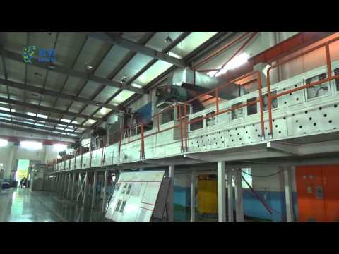 Coated Aluminium Coi Production Process from Redfir