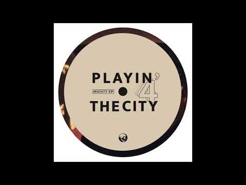 Premiere : Playin' 4 The City - Lord & Master [Mamie's Records]