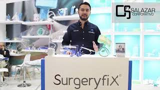 Conoce Nuestra Línea Surgery Fix