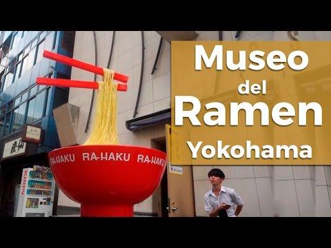 Museo del Ramen Yokohama | Maruchan