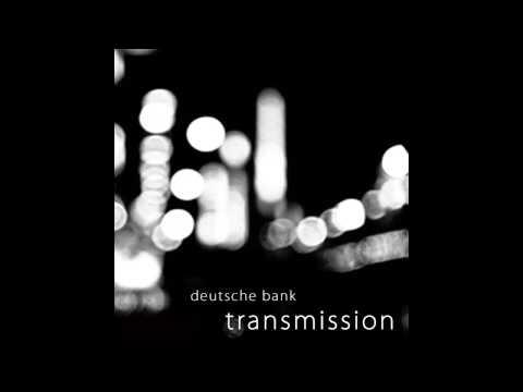 Deutsche Bank - Transmission - 2014 /Sweden/