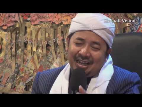 LAGU DANGDUT JATUH BANGUN VERSI  KI JOKO GOR0 GORO (LUCU) -NURUL JADID KALIJAGA DEMAK-Merpati Vision
