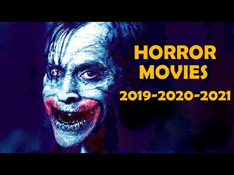 World top 10 horror movies 2020