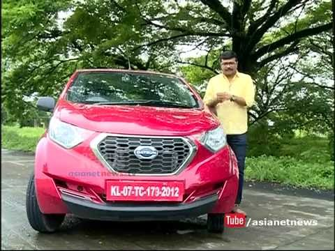 datsun go price in india, videos \u0026 review smart drive 17 july 2016