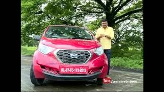 datsun go price in india videos review   smart drive 17 july 2016
