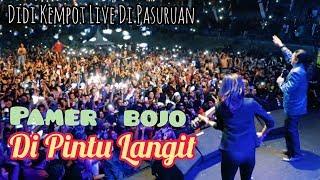 Download lagu Pamer Bojo Ambyar di Pintu Langit