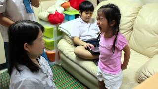 Repeat youtube video เด็กจิ๋วโดนคุณแม่ตี [N'Prim W161]