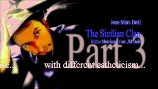 The Sicilian Clan   By Jean Marc Boël