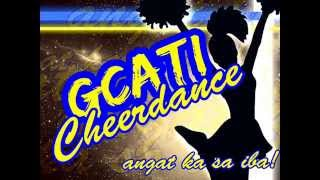 GCATI Cheerdance Music