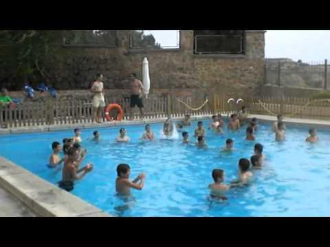 III Campus CID 2011  Piscina thumbnail