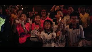 马来西亚柔佛州古来洪仙大帝体育会 大地之龙纪录片 2019柔佛古庙众神夜游