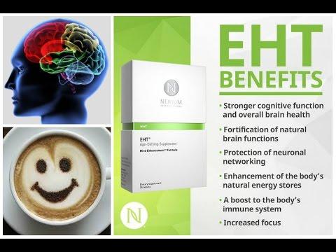 Nerium Eht Brain Supplements Ingredients