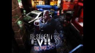 Resident Evil 3: Ketu Mod - Cap 3 - Tarantelas saltarinas