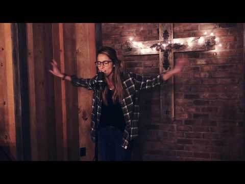 "The ""Good Christian"" - Spoken Word Poetry I Samara Faith Norris"